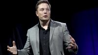 Le multimilliardaire Elon Musk.