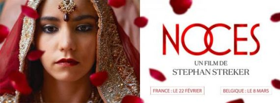 Noces drame film