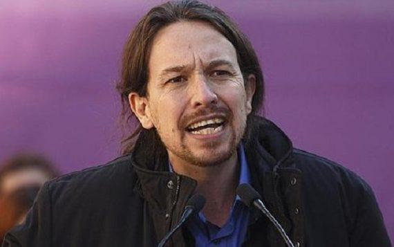 Pablo Iglesias Podemos François Cañizares Eglise catholique Espagne