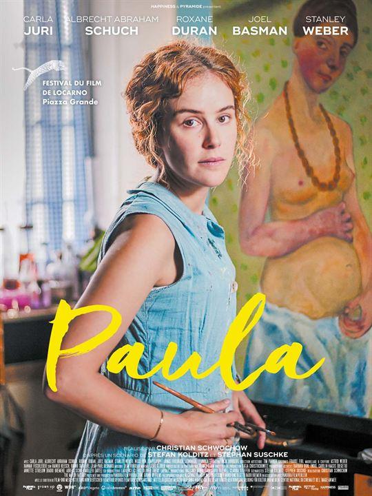 Paula drame historique film