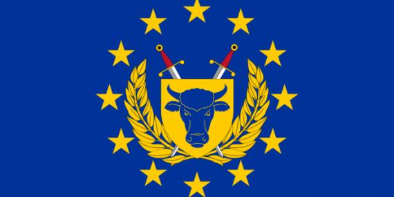 QG militaire Union européenne armée centralisée