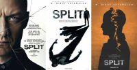 POLICIER/FANTASTIQUE<br>Split ♥♥