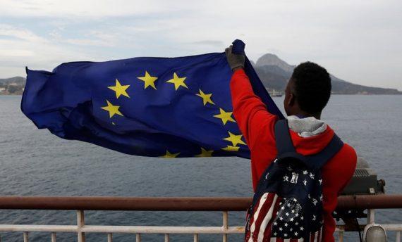 Statistiques Forum Davos Préférence Islamiste Migrants Europe