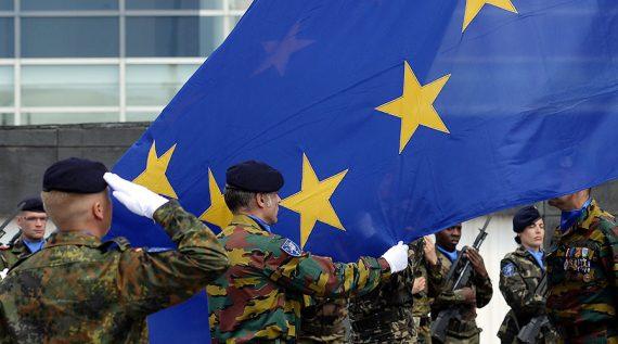 Union européenne créer centre commandement militaire spécial missions étranger