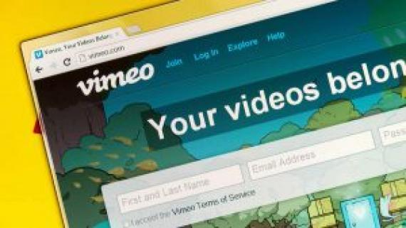 Vimeo Censure vidéos chrétiennes homosexuels exclues