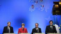 Quelle vitesse pour l'Union européenne?