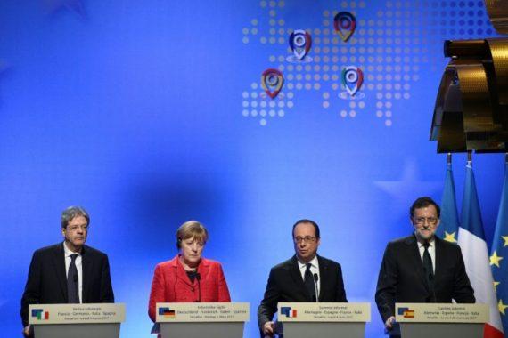 Vitesse Union européenne
