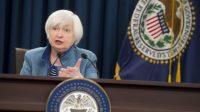 Hausse des taux d'intérêt  par la Fed: Janet Yellen a-t-elle annoncé une accélération?