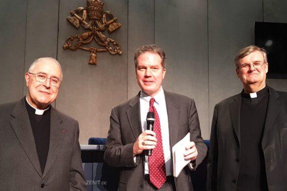 congrès Luther Rome relecture Réforme