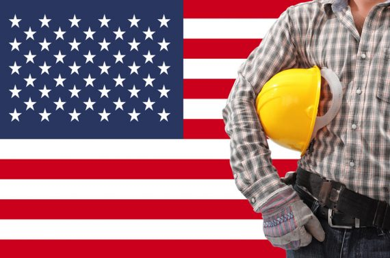 création emplois bond spectaculaire Etats Unis février
