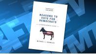 Le livre «blanc» des Démocrates: une édition américaine en tête des ventes
