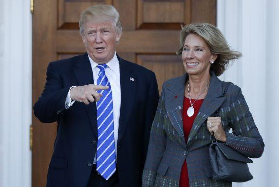 milliards libre choix école Etats Unis