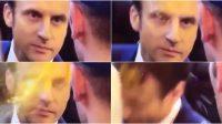 L'œuf de Macron, l'inculpation de Fillon, le salon de l'agriculture: crise de régime