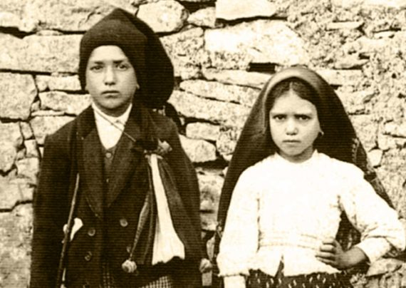 pape François approuve second miracle Jacinta Francisco Marto canonisation