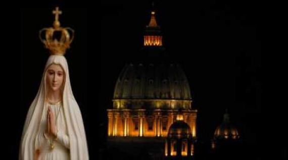 secret Fatima incomplet Ingo Dollinger confirme