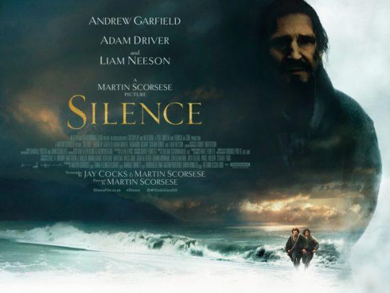 silence scorsese apostasie film
