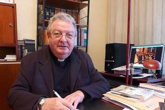 statuts confrérie pénitents LGBT divorcés Herrero évêque Palencia