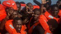 En 2016, seuls 2,65% des nouveaux migrants en Italie ont obtenu le statut de réfugiés