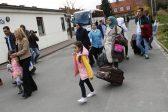 268.000 Syriens dotés du droit au regroupement familial en Allemagne