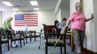 Actions surcotées: les perspectives inquiétantes du système de retraites aux Etats-Unis