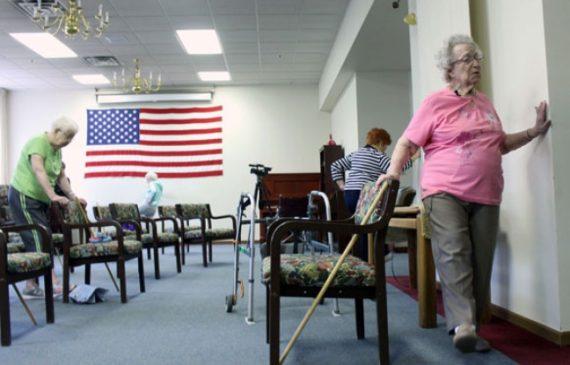 Actions surcotées perspectives retraites Etats Unis