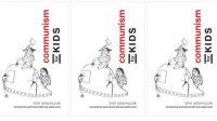 """""""Communism for Kids"""": un livre sur le marxisme de Bini Adamczak. Grâce à MIT Press, la propagande communiste vise les enfants"""