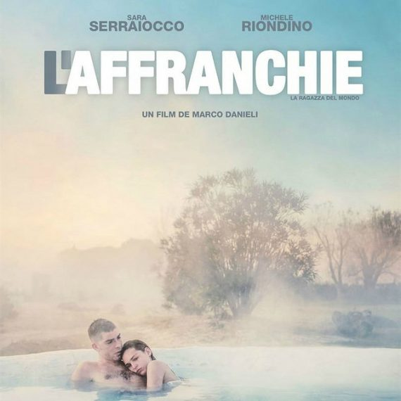 Affranchie Drame Film