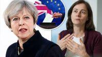 L'Allemagne verrait bien le Royaume-Uni revoter sur le Brexit