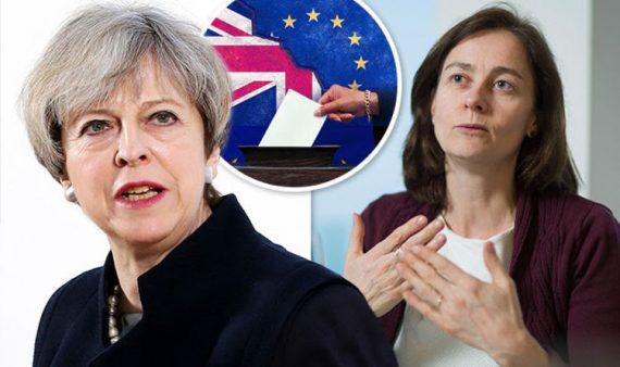 Allemagne Royaume Uni revoter Brexit