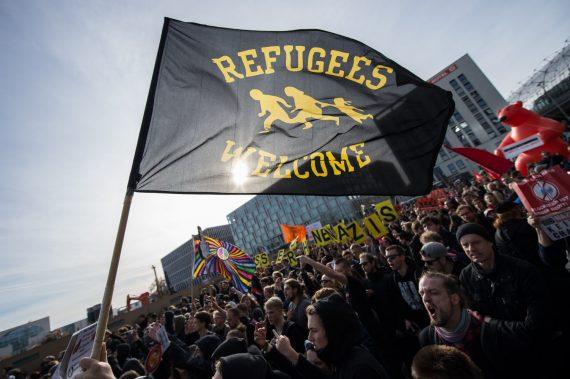 Allemands millennials diversité culturelle Allemagne enrichie immigrés formatage jeunes école