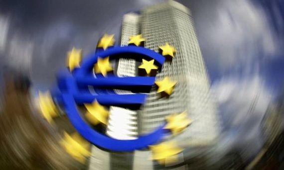 BCE réduit achats dette publique faillite Italie