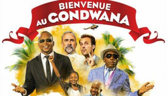 Bienvenue Gondwana comédie film