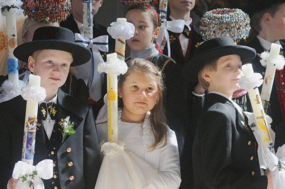 CEDH Allemagne impôt ecclésiastique liberté religion