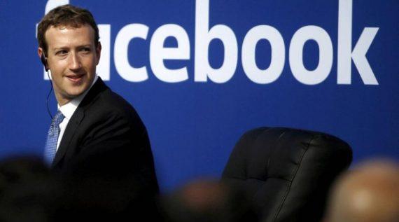 Chicago Tribune Facebook fake news fausses nouvelles