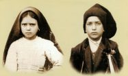 La canonisation de Francisco et Jacinta Marto par le pape François aura lieu le 13 mai à Fatima