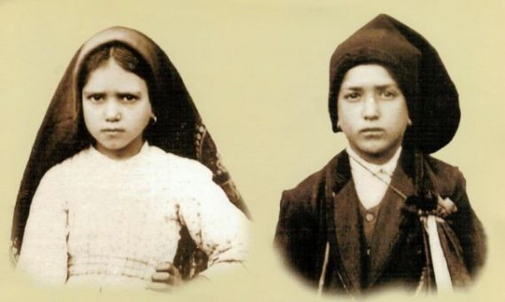 Fatima canonisation Francisco Jacinta Marto pape François 13 mai