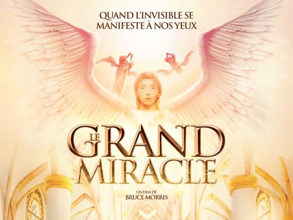 Grand miracle drame chrétien enfants film