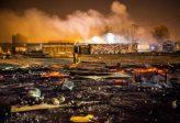 Incendie du camp de Grande-Synthe: la faute au foot
