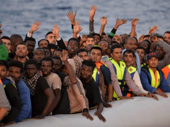 Italie tribus Libye endiguer trafics migrants