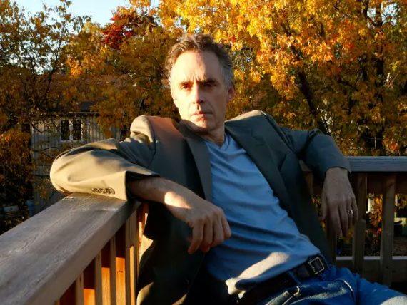 Jordan Peterson professeur psychologie subventions idéologie genre