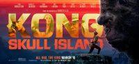 ACTION/FANTASTIQUE<br>Kong&nbsp;: Skull Island •
