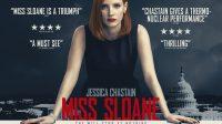 DRAME Miss Sloane ♥♥