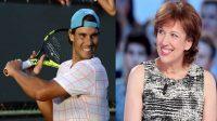 LE BILLETDopage: Nadal traîne en justice Roselyne Bachelot, ancien ministre de la santé et des sports