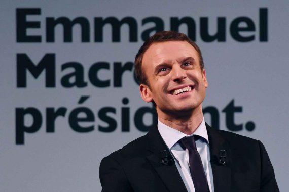 Présidentielle Macron Mondialisme Ostentatoire fin France Démocratie