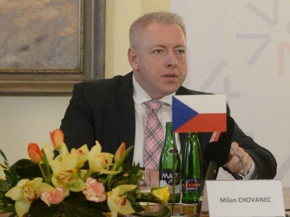 République tchèque migrants quotas sanctions Groupe Visegrad