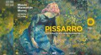 Expositions/PEINTURE<br>Une saison Pissaro à Paris&nbsp;:<br>Pissarro, le premier des impressionnistes ♥♥♥<br>Pissarro à Eragny, la nature<br>retrouvée ♥♥♥