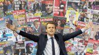 Soutien du système mondialiste à Macron: il n'y a pas d'explication innocente