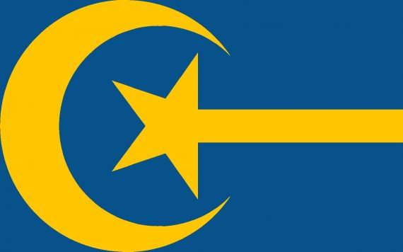 Suède féministes musulmans