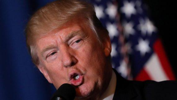 Téléréalité frappe Syrie Trump Bachar Assad Politique Intérieure US Utilise
