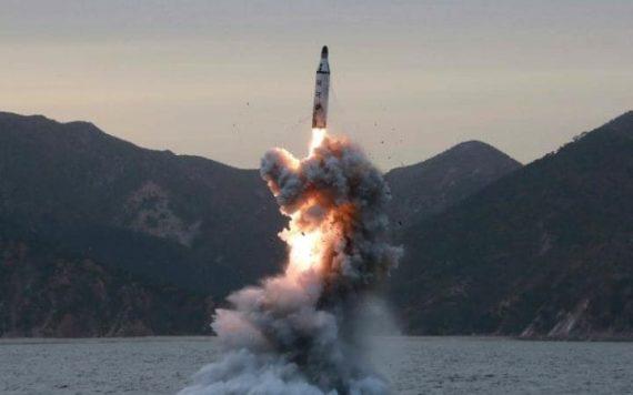 Trump Nucléaire Corée Nord Chine Usa Agir Seuls
